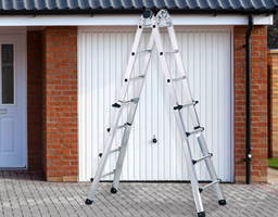The Long and Short of Buying Telescopic Ladders