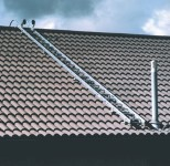 Single Roof Ladder - ARL