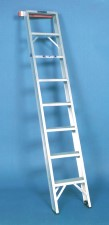 Shelf Ladder - ASL