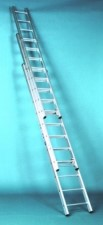 Triple Extension Ladders - TE